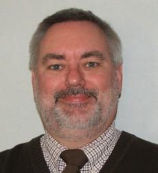 Gregg Harrell
