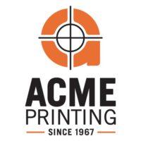 Acme Printing Inc.
