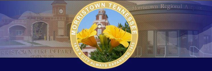 City of Morristown - Government