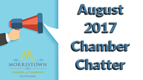 Chamber Chatter Aug 2017