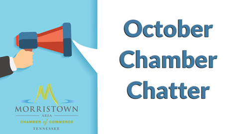 Chamber Chatter October