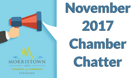 Chamber Chatter Nov 2017