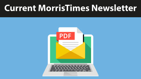 Current Morristimes Newsletter