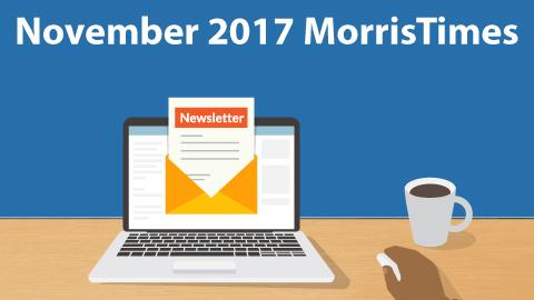 Nov 2017 Newsletter