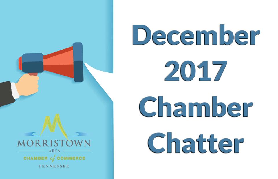 Chamber Chatter December