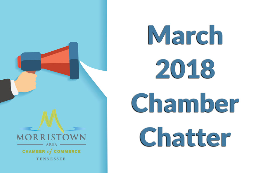 March Chamber Chatter
