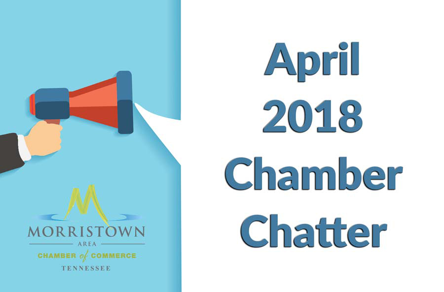 Chamber Chatter Apr18