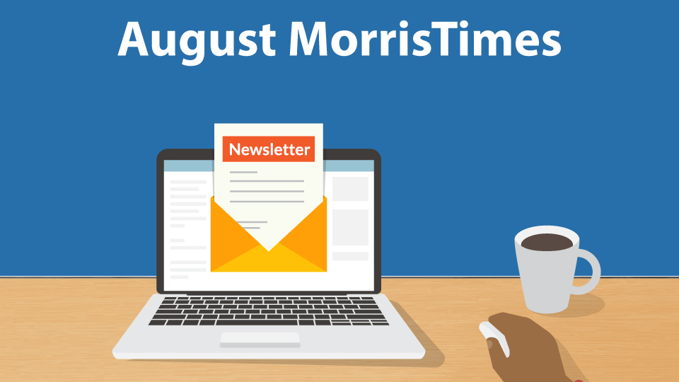 August MorrisTImes