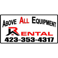 Above All Equipment Rental