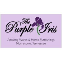 The Purple Iris