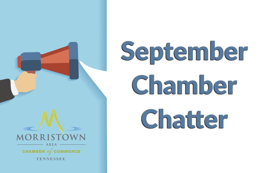 Chmber Chatter Sept