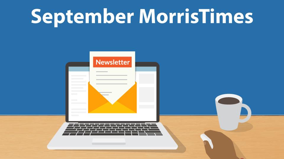 September Morristimes