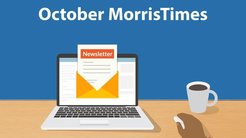 MorrisTimes Newsletter
