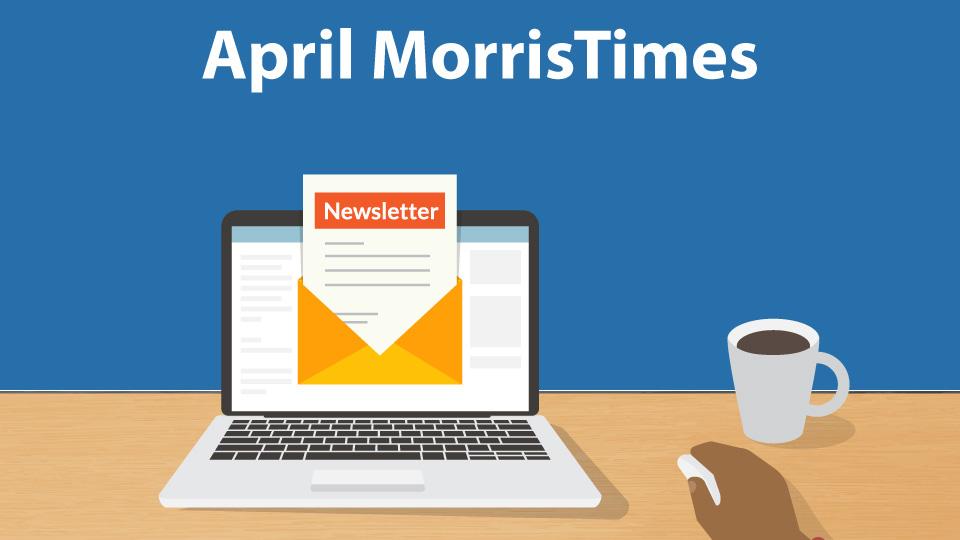 april morristimes