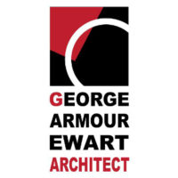 George Armour Ewart, Architect