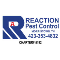 A Reaction Pest Control