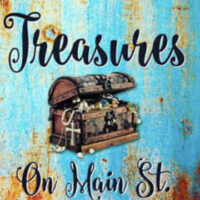Treasures On Main Street