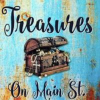 Treasures On Main Street